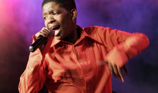 Tributes pour in for late gospel star, Lundi Tyamara
