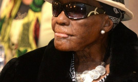 Farewells to jazz legend Thandi Klaasen