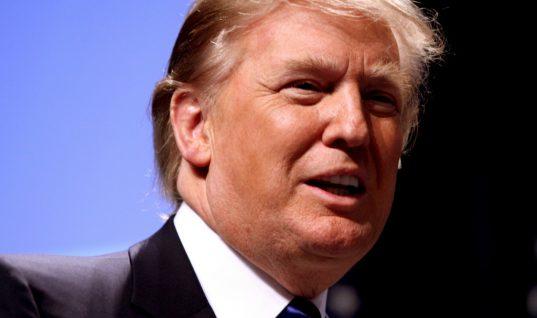 U.K. says Trump state visit still on