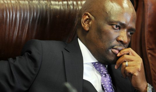 SABC inquiry dismisses Motsoeneng's prejudice claims