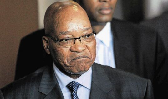 Zuma says opposition not serious about SA's needs