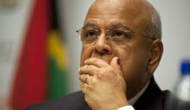 Gordhan says he's 'not indispensable'