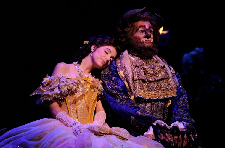 Beauty and the Beast (with a feminist twist)